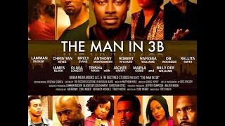 THE MAN IN 3B TRAILER - REACTION!!!