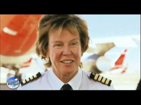 Qantas Aircraft Boneyard | Victorville, CA - USA | Retirement of QF767s