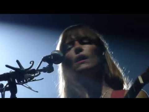 Feist  A Man Is Not His Song  Paris Olympia 2018