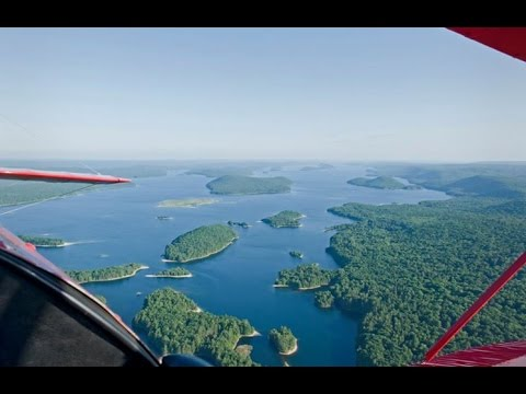 Quabbin Reservoir Documentary
