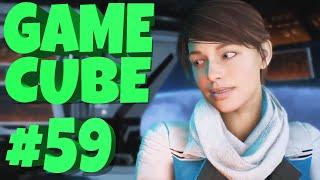 GAME CUBE #59 | Баги, Приколы, Фейлы | d4l