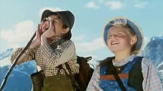 Heidi Gustav Knuth 1965 DVDRip Xvid ITA regia Werner Jacobs