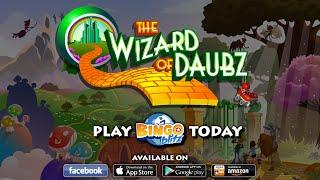 BINGO Blitz - Wizard of Daubz Trailer