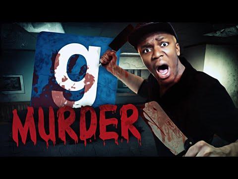 IT'S BACK | MURDER