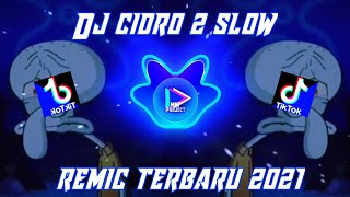 dj cidro 2 slow angklung ft Cindi cintya dewi (By MNFProject) terbaru 2021