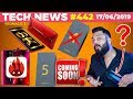 Realme 4 Box Fake, Realme 5 Coming, Redmi K20 Pro Antutu, Red Magic 3 @36k, Redmi K20 Audio-TTN#442