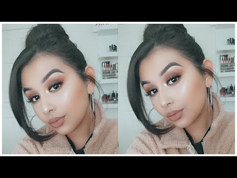 PLAYING W/ NEW MAKEUP | Q & A