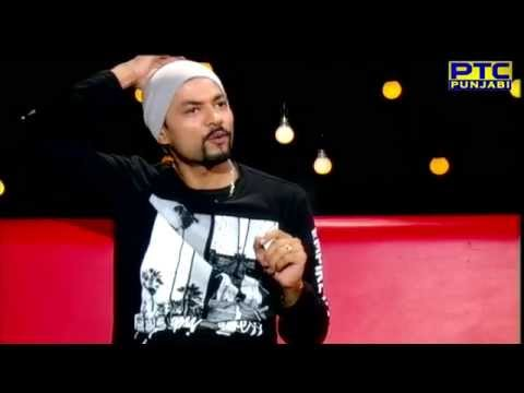 Bohemia I Latest Interview 2015 I Full Official I PTC Punjabi