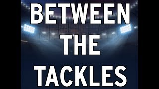 Between The Tackles: Patriots Vs. Texans Preview
