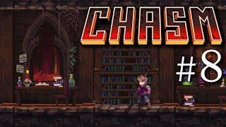 The Alchemist's Workshop | Chasm #8