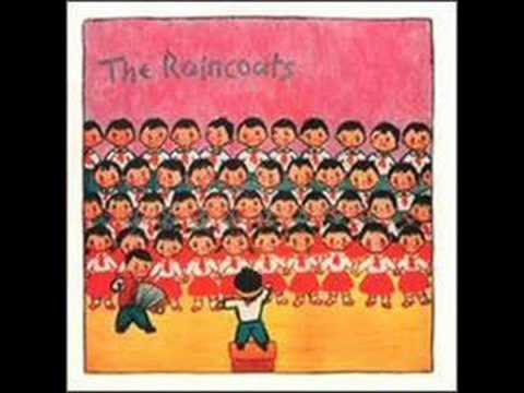 The Raincoats - Lola