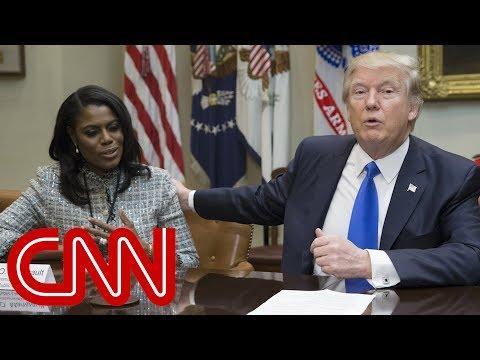 Omarosa Manigault Newman's White House legacy