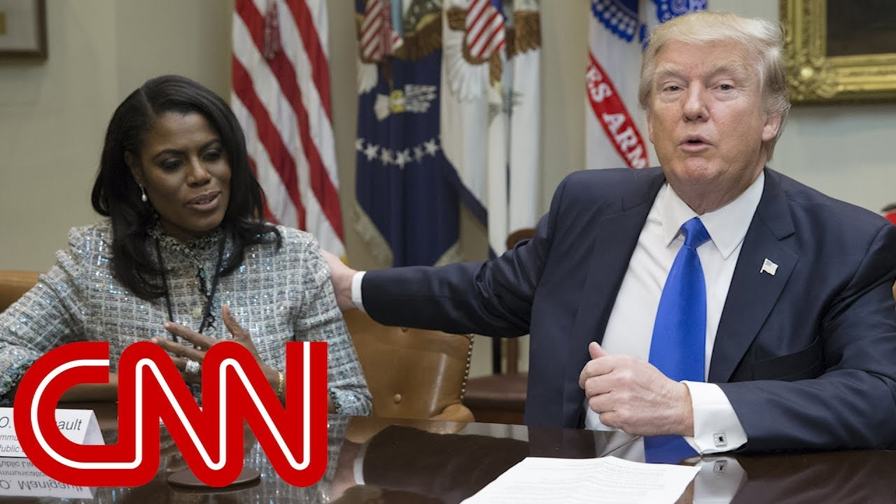 Omarosa Manigault Newman's White House legacy