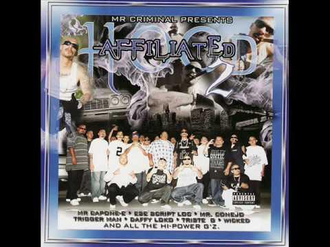 16 Switches - Mr. Criminal Feat: Daffy Loko