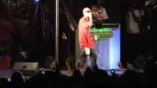 Download COLLIE BUDDZ LIVE IN COSTA RICA: I'm blind to you MP3 song and Music Video