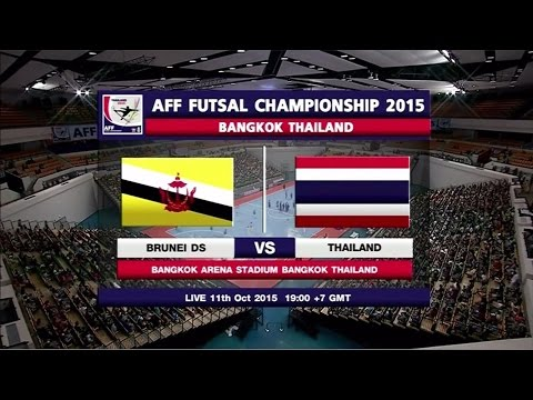 All Goal Brunei 2-12 Thailand