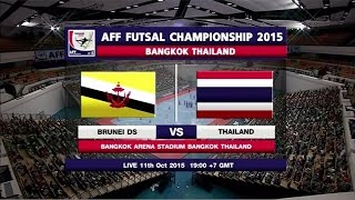 All Goal Brunei 2-12 Thailand