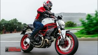 Ducati Thailand ร่วงหนัก -40% Monster 797 Scrambler Cafe Racer เปิดต้นปี 60 เตรียมปรับครั้งใหญ่