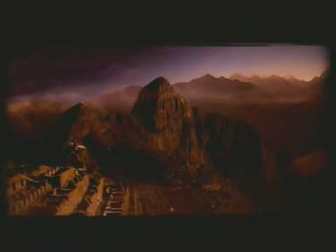 Fair Trade Cafédirect Machu Picchu Cinema Commercial