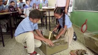 Centro León. Aulas Creativas 2da Edición