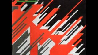 Orchestral Manoeuvres in the Dark - Julia's Song (peel session version)