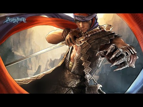 Prince of Persia (2008) \ Special Edition \ INDIA