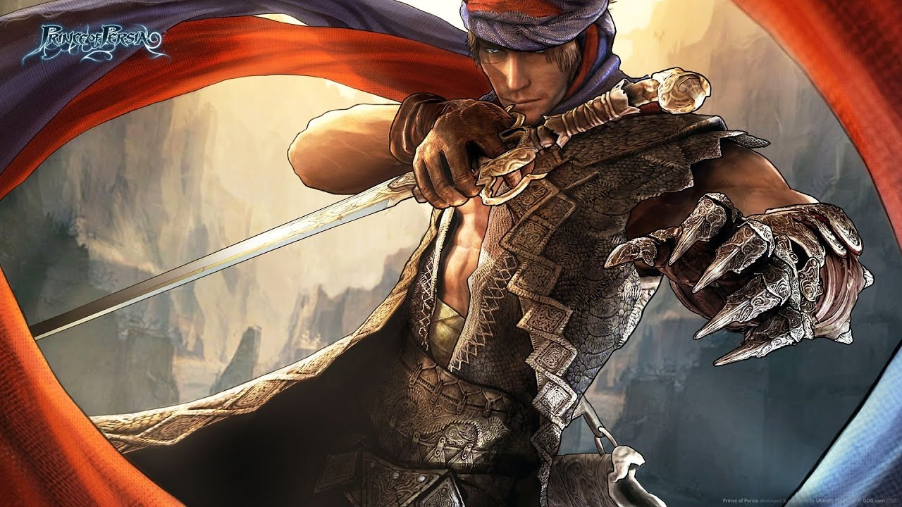 Princ Of Persia