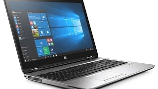 HP ProBook 650 G3 Z2W44ET Notebook