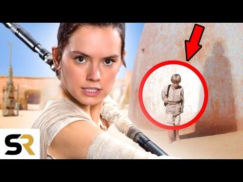 The Hidden Truth Behind Star Wars [Documentary]