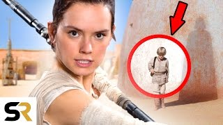 The Hidden Truth Behind Star Wars [Documentary]