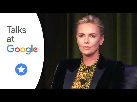Charlize Theron, Mackenzie Davis, Ron Livingston & Jason Reitman: 'Tully'   Talks at Google
