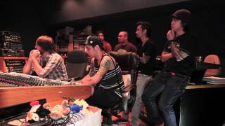 Slapshock - Night Owls EP Teaser