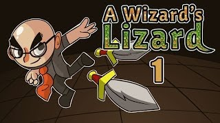 Скачать A Wizard S Lizard Northernlion Plays Episode 1