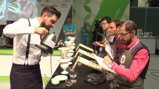 2015 World Brewers Cup (Rubens Gardelli, Italy)