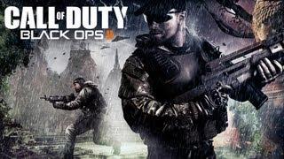 Black Ops 2 - UPLINK Gameplay