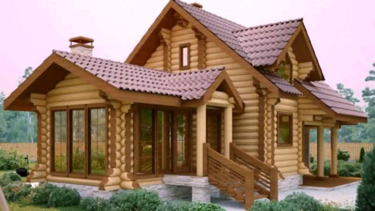 House design made of wood in the philippines youtube for Wood house design philippines