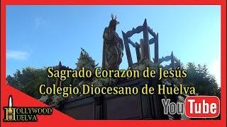 Sagrado Corazón de Jesús Diocesano 2018