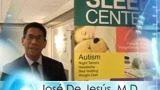 GHI Dinner and Talk   José De Jesús, MD Otolaryngology ENT Pediatric  Adult
