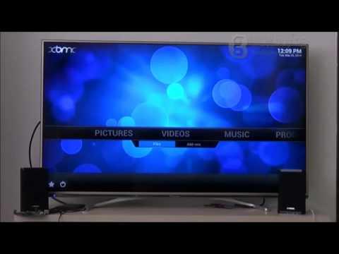 Xbmc Media M8 2014