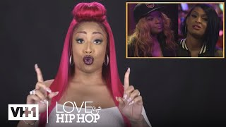 Love & Hip Hop: Atlanta | Check Yourself Season 4 Episode 15: Marriage, Divorce, & War | VH1