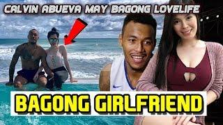 JACKPOT SI ABUEVA | Calvin Abueva may bagong girlfriend?
