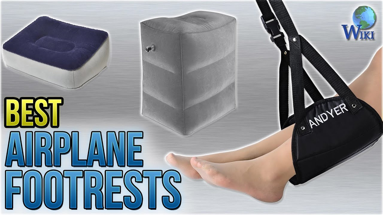 9 Best Airplane Footrests 2018 Youtube