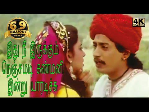 இது நீ இருக்கும் நெஞ்சமடி-Ithu Nee Irukkum S P B  Love Melody Sogam Tamil H D Video Song