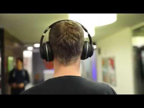 b869b42b5ad CNET BEST Bluetooth Headphones for 2018 ---Tribit XFree Tune - YouTube