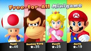 Mario Party 10 Mario Party - Game Play Airship Central #28 | Mario Gaming