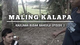 Film pendek sunda Maling Kalapa ( Kaulinan Budak Baheula Episode #2)