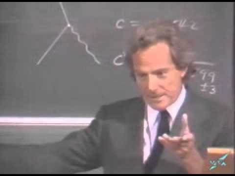 NZ Feynman Lecture 3 Electrons and their Interactions