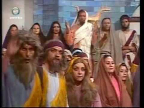 محمد رسول الله الجزء الأول الحلقة 3