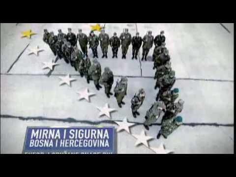 NATO Review - Bosnia: a new model army? 1/2