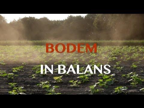 Bodem in Balans. Beter boeren met biodiversiteit.